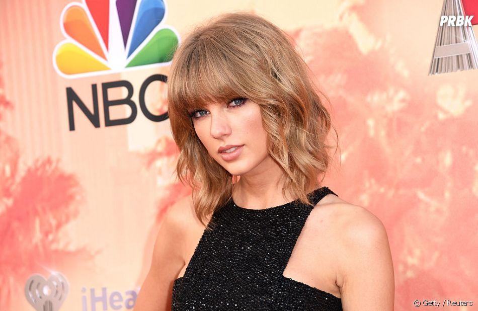 "Kids' Choice Awards 2019: ""Delicate"", da Taylor Swift, concorre a Música Favorita"