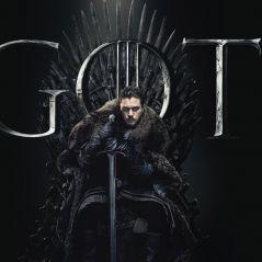 """Quem vai assumir o trono? Novos pôsteres de """"Game of Thrones"""" fazem a gente pirar imaginando!"""