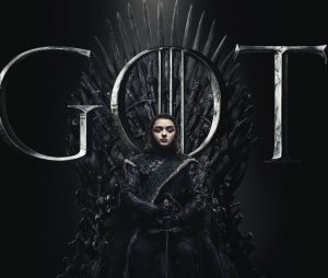 "De ""Game of Thrones"": imagine Arya Stark (Maisie Williams) como rainha de Westeros!"
