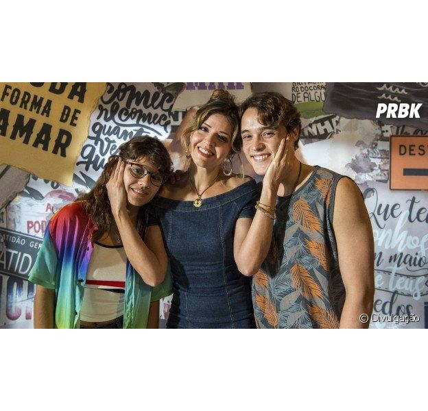 """De """"Malhação - Toda Forma de Amar"""": Carla (Mariana Santos) será uma mãe bastante protetora"""