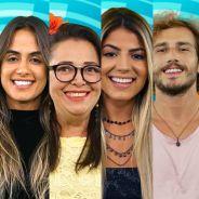 """Paredão do bem: Carol, Tereza, Hariany ou Alan? Escolha dois participantes para salvar no """"BBB19"""""""