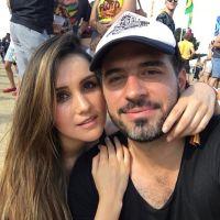 Parece que um dos ex-RBD não vai ser convidado para o casamento da Dulce Maria