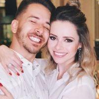 A dupla Sandy & Junior está preparando uma turnê que deve passar por 10 capitais do Brasil