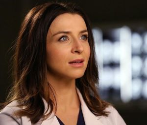 """Amelia (Caterina Scorsone) desiste de seu relacionamento com Owen (Kevin McKidd) em """"Grey's Anatomy"""""""