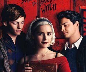 """Em """"O Mundo Sombrio de Sabrina"""", novo trailer da Netflix mostra conflitos da bruxinha"""