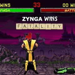 Zynga vence na Justiça ação contra fabricante de brinquedos Mattel