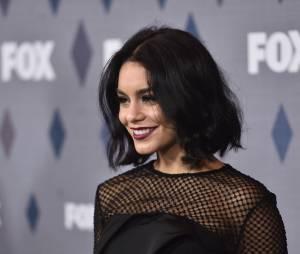 """Vanessa Hudgens estará em mais um filme de Natal da Netflix,""""The Knight Before Christmas"""""""
