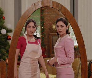 """Depois de """"A Princesa e a Plebeia"""", Vanessa Hudgens estará em mais um filme de Natal da Netflix"""