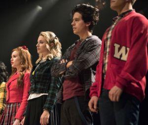 """Episódio musical de """"Riverdale"""" é marcado por mais tretas e chegada de novo personagem"""