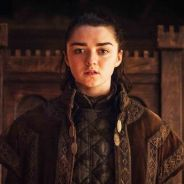 "Maisie Williams fala sobre a temporada final de ""Game of Thrones"" e de Arya Stark"