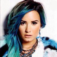 Demi Lovato fala sobre críticas e problemas com drogas em rádio americana