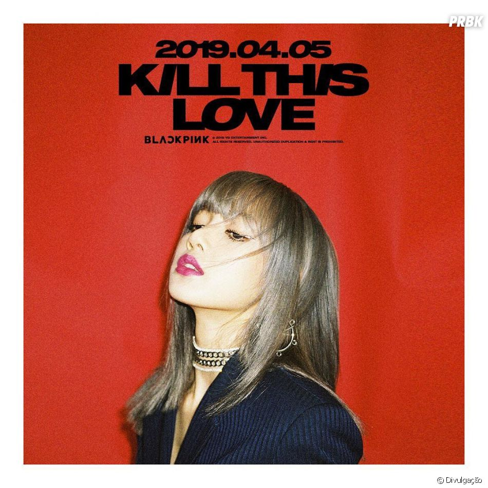"""Depois de anunciar cartaz, BLACKPINK mostra trechos do clipe de """"Kill This Love"""""""