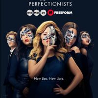 "Prévia do próximo episódio de ""Pretty Little Liars: The Perfectionists"" revela segredo"
