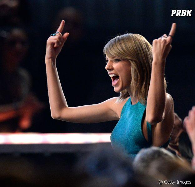 Taylor Swift doa US$113.000 para ONG que luta contra a legislação anti-LGBT no Tennessee