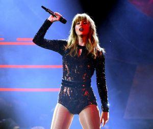 Taylor Swift prova, mais uma vez, que é uma das celebridades mais caridosas do mundo