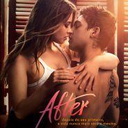 """Relacionamento abusivo mascarado e adaptação fraca para o cinema marcam o filme """"After"""""""