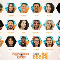 """Chegou o seu momento de votar no pior participante do """"Big Brother Brasil 19"""""""