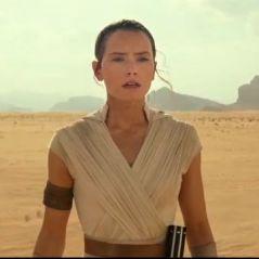 """SAIU! Veja o primeiro teaser de """"Star Wars: Episódio IX"""""""