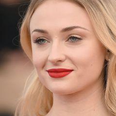 """Sophie Turner, a Sansa de """"Game of Thrones"""", anuncia pausa na carreira depois de assumir depressão"""