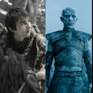 """Parece que tudo em """"Game of Thrones"""" está cooperando para que Bran Stark seja mesmo o Rei da Noite"""