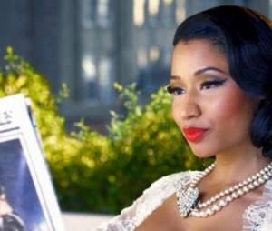 European Music Awards libera vídeo promocional com participação de Nicki Minaj