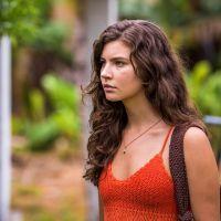 """Rita consegue permissão para fazer exame de DNA e pode provar que Nina é sua filha em """"Malhação"""""""
