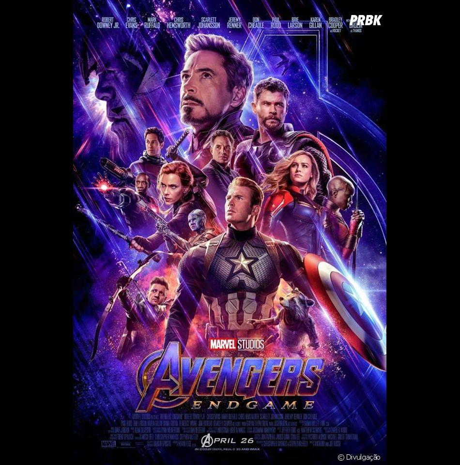 """""""Vingadores: Ultimato"""" tem tudo para se tornar o melhor filme feito pela Marvel"""