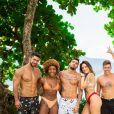 """""""De Férias com o Ex Brasil"""": quarta temporada vai ar toda quinta-feira, às 22h30, na MTV"""