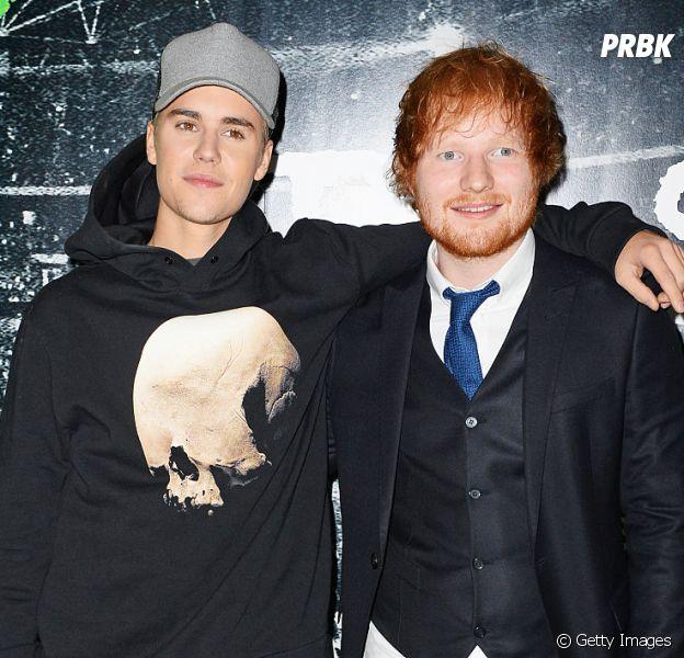 "Ed Sheeran Justin Bieber I Don T Care: Justin Bieber E Ed Sheeran Lançarão ""I Don't Care"" Na"