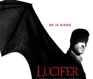"""De """"Lucifer"""": 4ª temporada da produção está disponível na Netflix e os fãs estão pirando"""