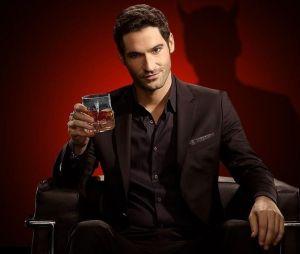"""A 4ª temporada de """"Lucifer"""" é o assunto mais comentado do Twitter"""