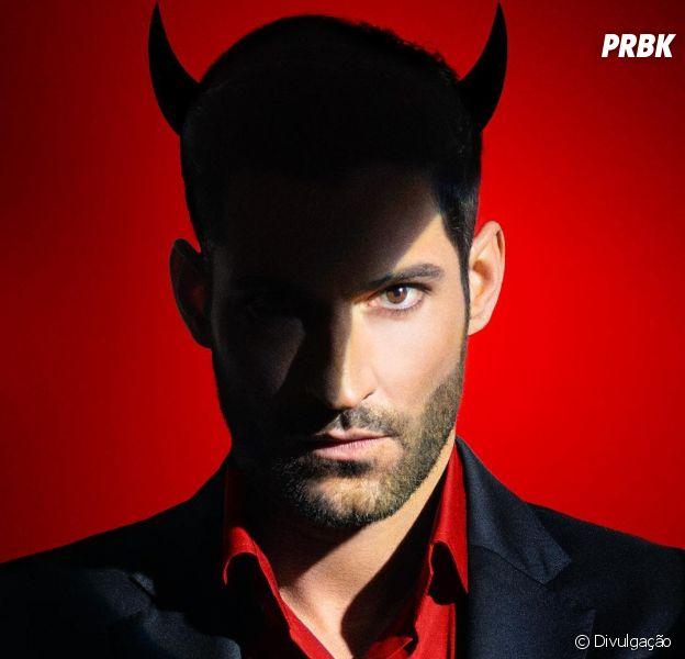 """De """"Lucifer"""": 4ª Temporada Da Série Chegou Hoje (8) Na"""