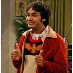 """Até o Raj teve seu final feliz merecido em """"The Big Bang Theory""""!"""