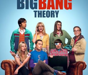 "O final de ""The Big Bang Theory"" será exibido dia 16 de maio"