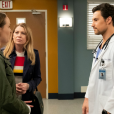 """Em """"Grey's Anatomy"""": DeLuca (Giacomo Gianniotti) assume culpa por Meredith (Ellen Pompeo)"""