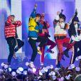 """Em """"BTS World"""" você será o empresário do grupo e vai ajudar os meninos do BTS com suas decisões"""