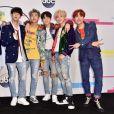 """BTS: os meninos do grupo estão ajudando em todas as etapas de criação do seu jogo """"BTS World"""""""