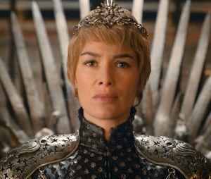 """Em """"Game of Thrones"""": Cersei (Lena Headey) deu adeus à série no penúltimo episódio e fãs comparam com """"Os Simpsons"""""""