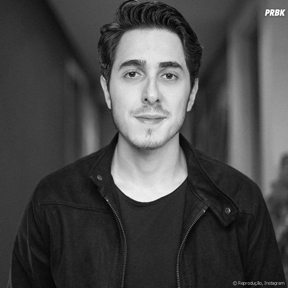 Felipe Castanhari terá uma série na Netflix falando sobre História e Ciências