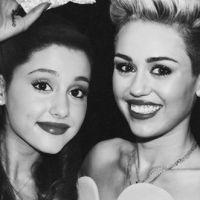 Ariana Grande e Miley Cyrus são praticamente a mesma pessoa: veja 10 evidências