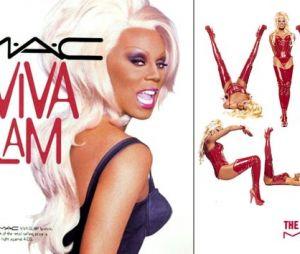 A famosa marca de cosmético também apoia a Mac Aids Fund, que ajuda portadores de HIV