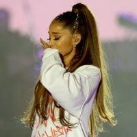 Ariana Grande fez uma homenagem aos dois anos de atentado em Manchester