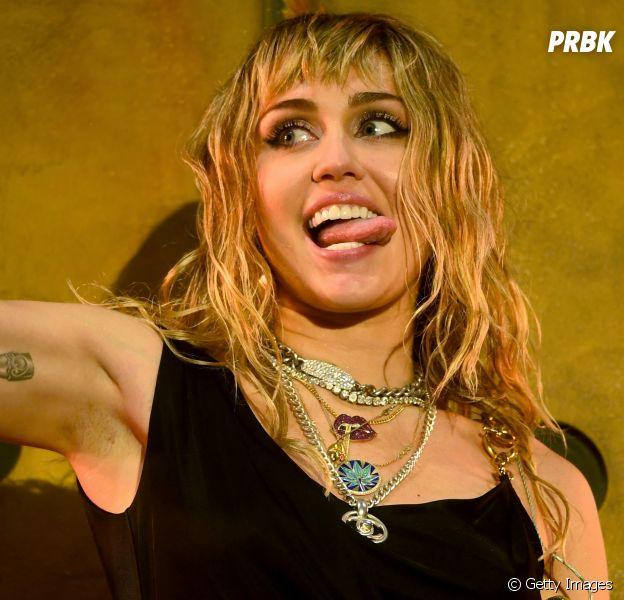 Miley Cyrus apresenta três músicas novas no festivalBig Weeknd. Escute e vote na sua preferida!