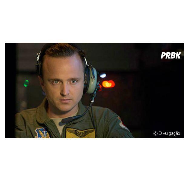 """O astro de """"Breaking Bad"""" será um piloto de drone"""