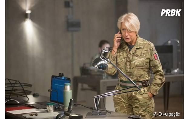 Helen Mirren também está confirmada no elenco do filme