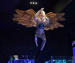 """Lady Gaga inaugura a exposição """"Haus of Gaga"""" no MGM Park Theater, em Las Vegas"""