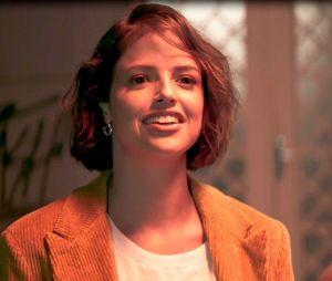 "Novela ""A Dona do Pedaço"": Josiane(Agatha Moreira) será enrolada porRégis (Reynaldo Gianecchini)"