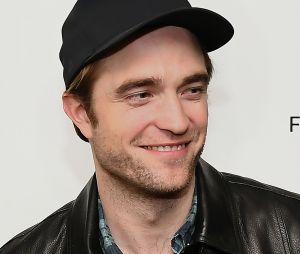 Robert Pattinson está aprovadíssimo para viver o Batman nos novos filmes do herói