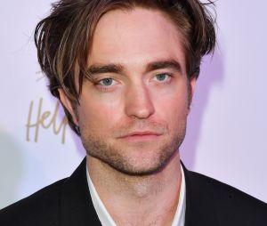 "Warner Bros. aprovou Robert Pattinson para protagonizar os filmes ""The Batman"""