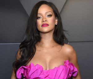 Rihanna é a artista feminina mais rica do mundo, segundo a Forbes